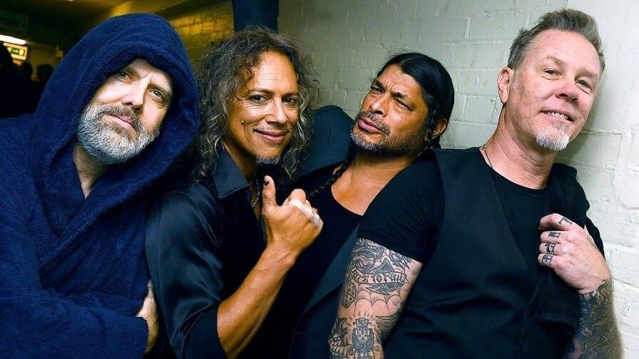 Metallica – Még legalább két évtized bennük van