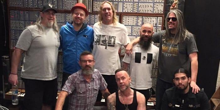 Tool – 13 év után felvették az új lemezüket