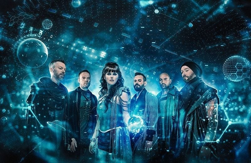 Within Temptation – Újraértelmezték a metalt