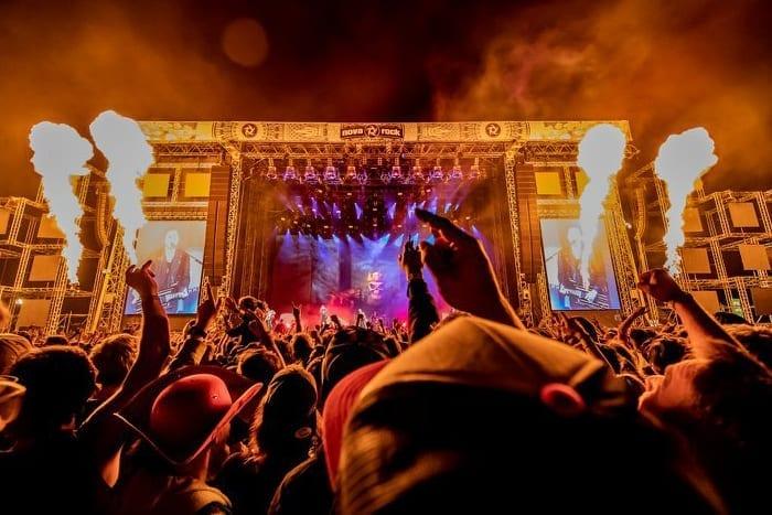 Nova Rock 2019 – Grandiózus finálé