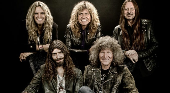Whitesnake – Még mindig tele élettel és inspirációval