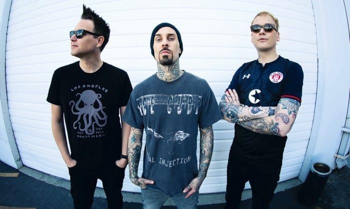 Blink-182 – Nyáron újra lendületbe jönnek