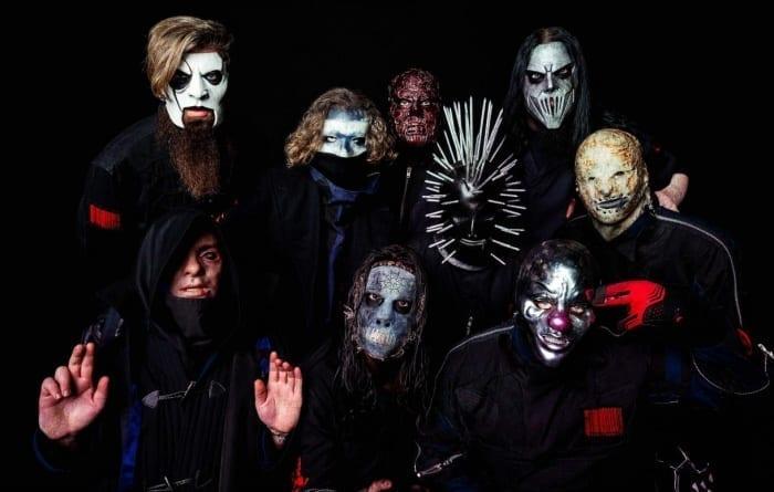 Slipknot – Már új maszkokkal támadnak a nyári koncerteken is