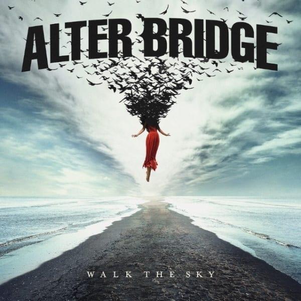 Alter Bridge – Ismét megújulva térnek vissza