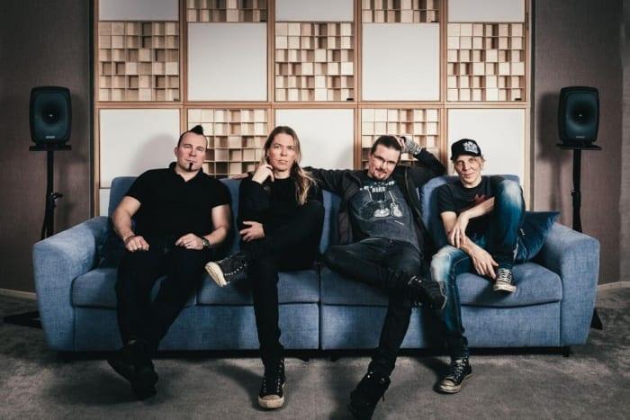 Apocalyptica – Száz százalékban a cselló uralja majd az új albumot