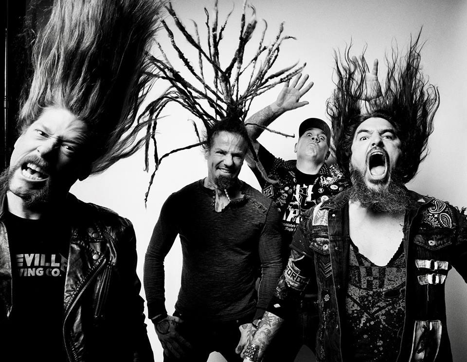 Machine Head – Visszatértek a kezdetekhez