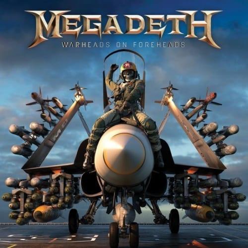 Megadeth – Dave gyógyulása után, 2020-ban jöhet az új lemez