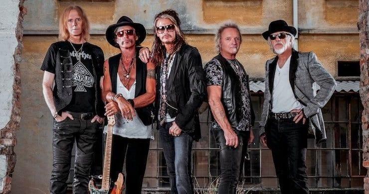 Aerosmith – Csak lazán és könnyedén
