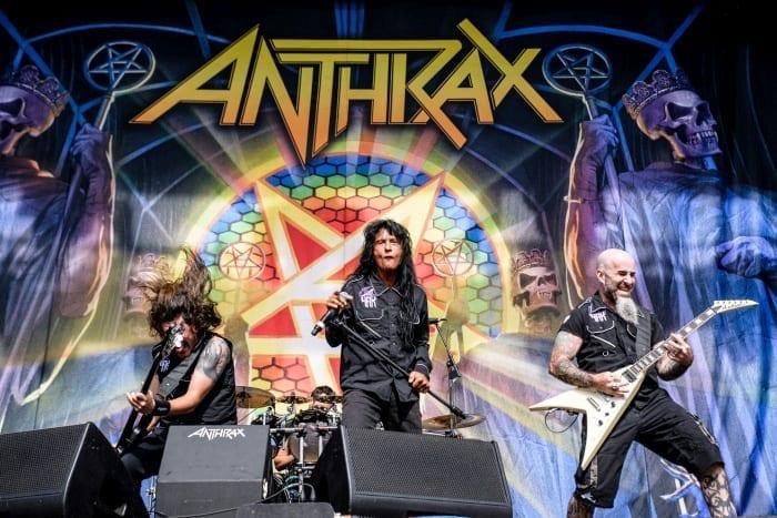 Anthrax – Magasabb szintre lépnek az új lemezzel