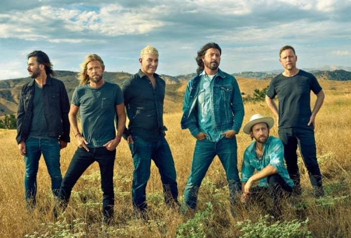 Foo Fighters – Mindig képesek meglepni rajongóikat