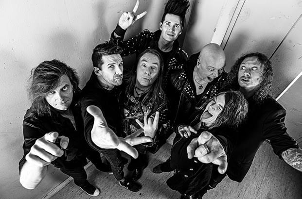 Helloween – Újra lendületben, hamarosan jön az új album