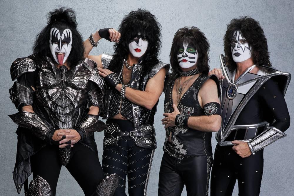 KISS – Akár eredeti tagok nélkül is mehet tovább a zenekar