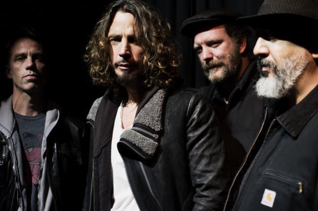 Soundgarden – Van még lemez a tarsolyukban