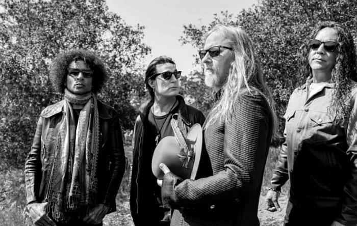 Alice In Chains – William DuVall szólóban is bőven megállja a helyét