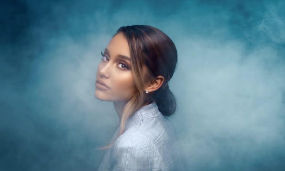 Ariana Grande – Az album, mely megmentette az életét