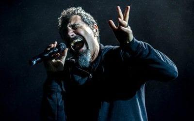 System Of A Down – Turné lesz, de album nem
