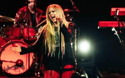 Avril Lavigne – Újra szerelembe esett a zenével