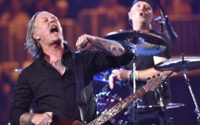 Metallica – Nem láncolják magukat a múlthoz