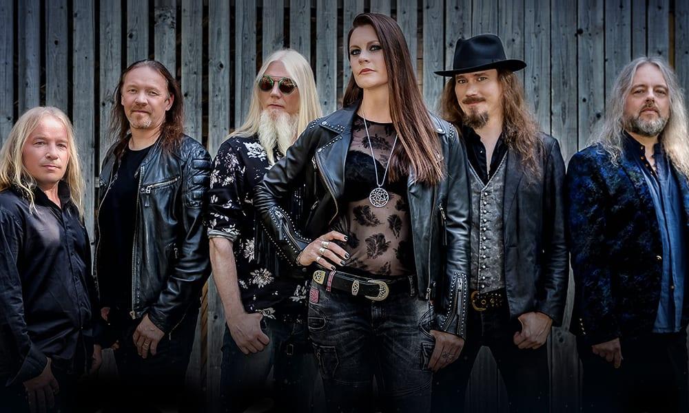 Guns N' Roses koncert 2018-ban!