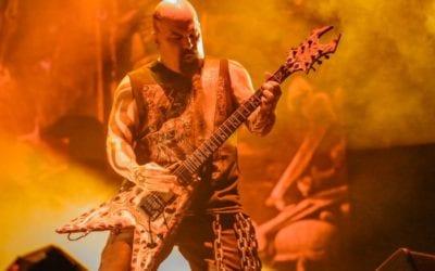 Slayer – Nagyon közel a vég