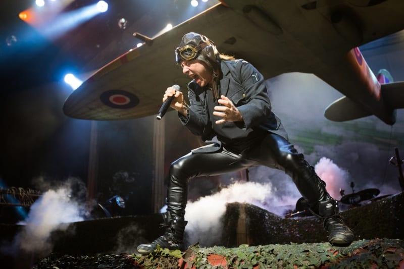 Iron Maiden – 2020-ban is folytatják a turnézást a Legacy Of The Beasttel