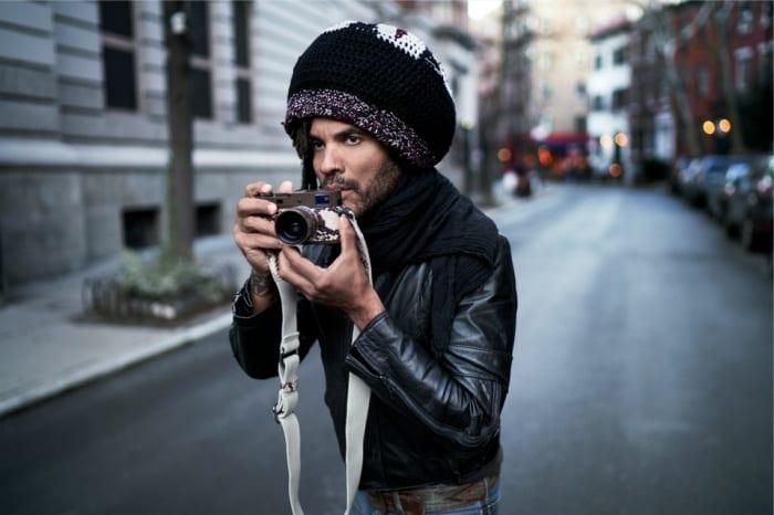 Lenny Kravitz – 30 év után is tudja a helyes irányt