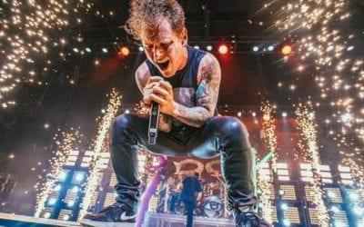 Stone Sour – A Slipknot mellett is van idő új dolgokra