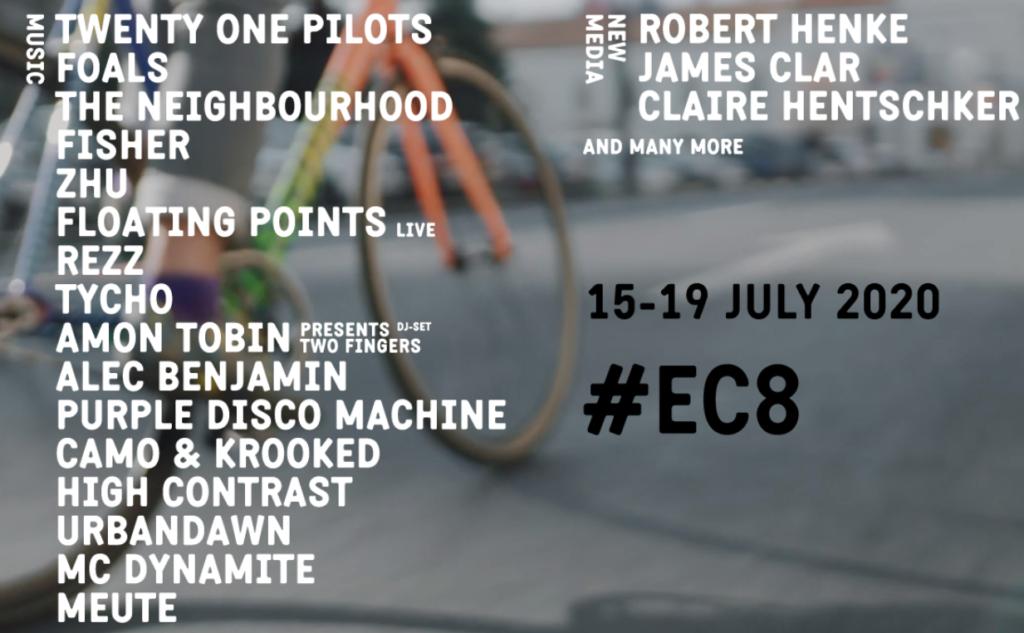Electric Castle fesztivál 2020
