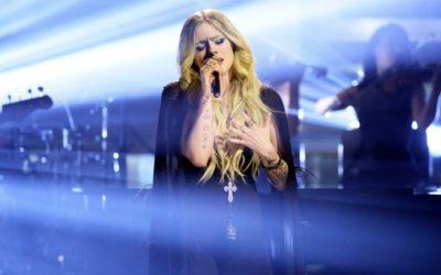 Avril Lavigne – Hamarosan Európába jön vadiúj lemezével