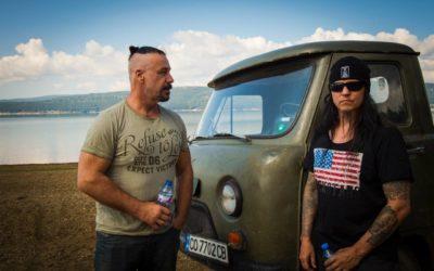 Lindemann – Kevesebb humor, még több zene