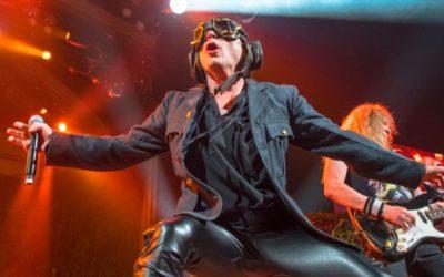 Iron Maiden – Egyre közelebb a csapat újabb turnéja