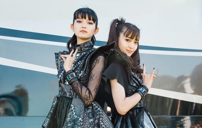 Nova Rock – Japán pop metal és húzós punk rock