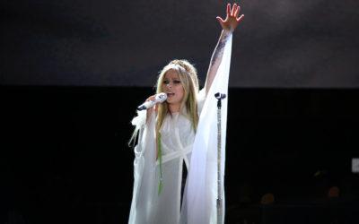 Avril Lavigne – Tíz dal, amit egyenesen imádunk