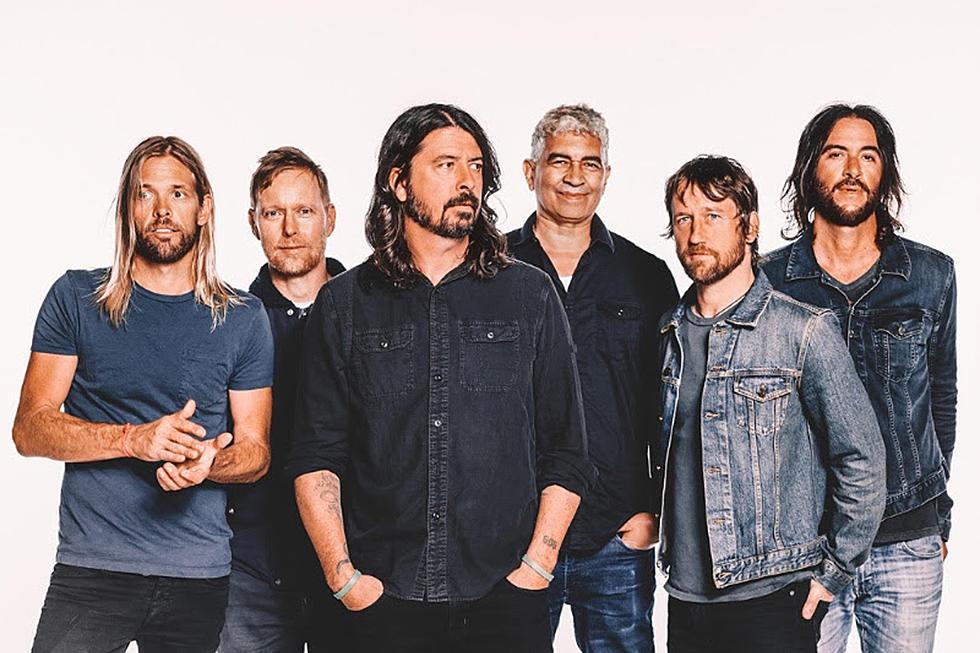 Foo Fighters – Elképesztő jubileumi év és új album vár a rajongókra