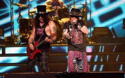 Guns N' Roses – Sokkal óvatosabbak, mint 30 éve