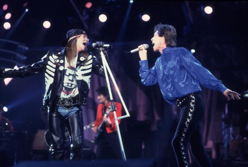Guns N' Roses – Sokkal óvatosabban nyilatkoznak, mint 30 éve