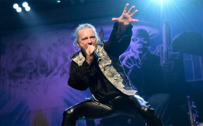 Iron Maiden – Élőben még mindig a maximumot nyújtják