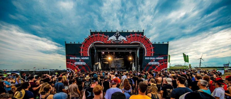 Nova Rock – Ők nyomulnak idén a Red Bull Stage-en