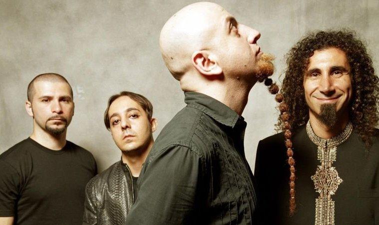 System Of A Down – Ezeket tudnod kell a Toxicity albumról!