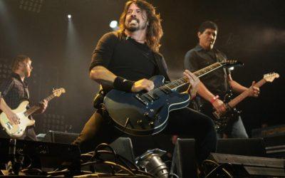 Foo Fighters – Kész az új album, hamarosan bele is hallgathatsz