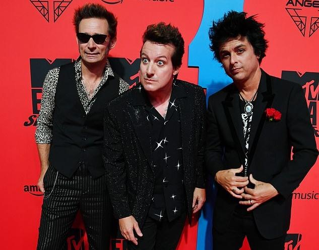 Green Day – Felvázolják a rock 'n' roll történetét