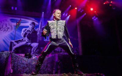 Iron Maiden – Hamarosan bejelenthetik az új lemezt?