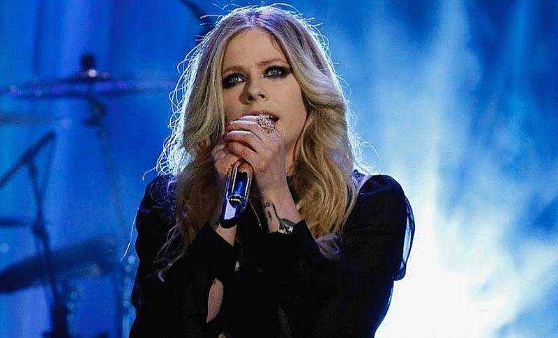 Avril Lavigne – Az összes album a jótól a legjobbig